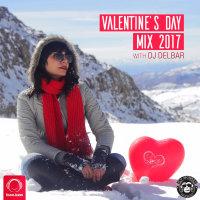 Valentine's Mix 2017 - 'DJ Delbar'