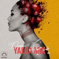 Yalda Mix 2016 - 'Dynatonic'