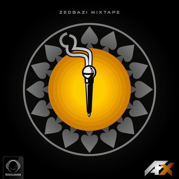 Zedbazi Mixtape - AFX